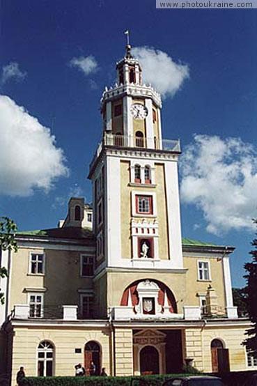 Самбор львовская область фото украины