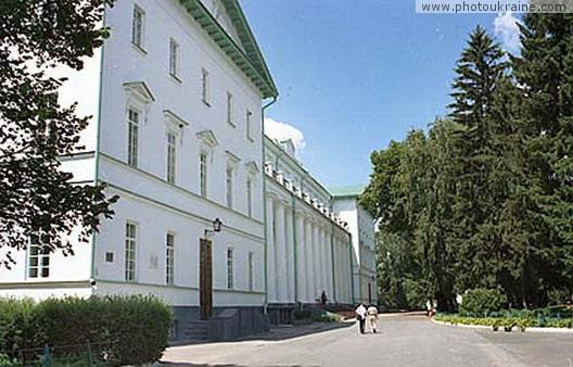 Ніжинський педагогічний університет