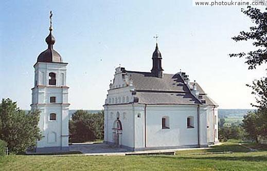 Іллінська церква / Черкаська область / : фотографії України: http://www.photoukraine.com/ukrainian/photos/region/24/600