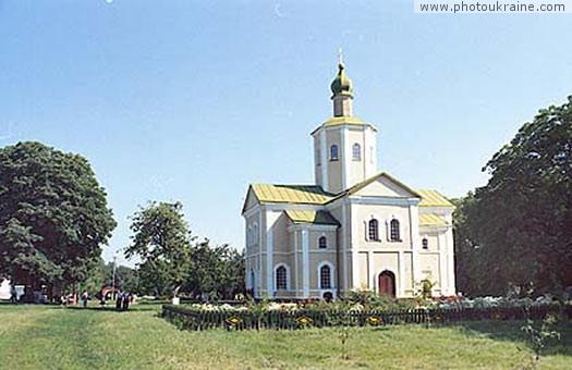 Мотронинський монастир / Черкаська область / : фотографії ...: http://www.photoukraine.com/ukrainian/photos/region/24/1065