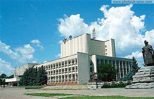 Черкаси / Черкаська область / : фотографії України: http://www.photoukraine.com/ukrainian/photos/region/24/1059