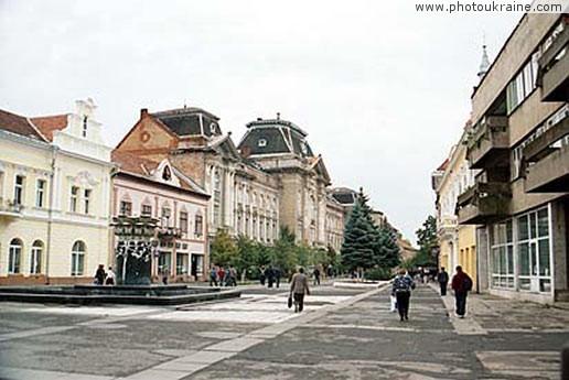 Beregovo Ukraine  city photos gallery : Берегово Закарпатская область Фото ...
