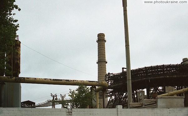 Завод донецкая область фото украины